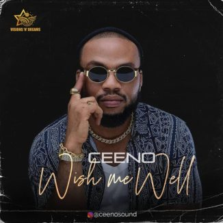 CEENO – WISH ME WELL