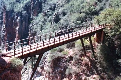 Kaibab Bridge 2
