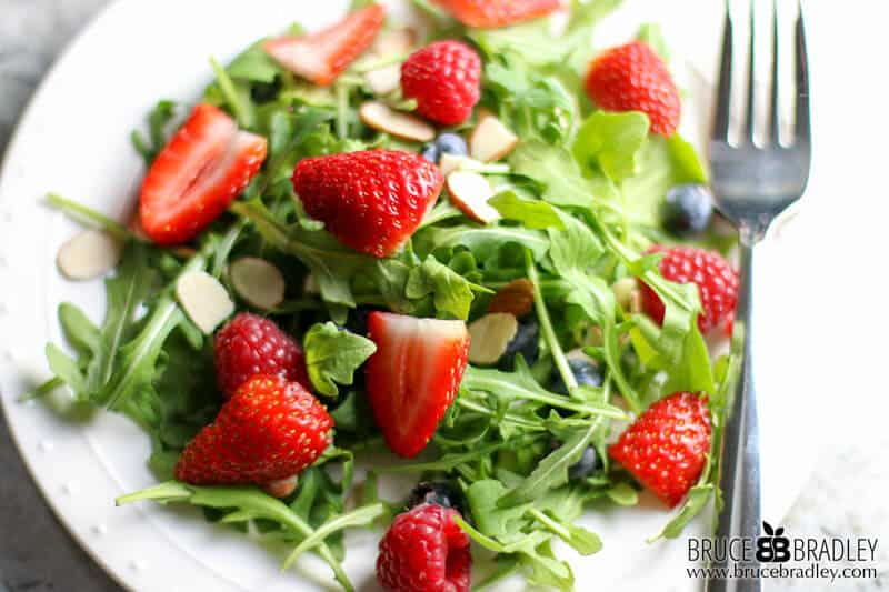Bruce Bradley - Live a healthier life!