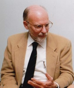 Discussion at the Max Planck Institute for Psychological Research - Munich, November 1999