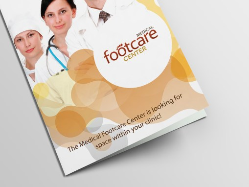 Medical Footcare Center