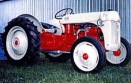 1995 1949 Ford model 8N farm tractor Winner - Douglas Button, Teeswater, ON