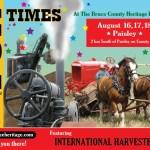 BCHA Farm Show 2019