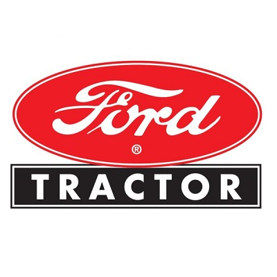Ford Tractor Logo