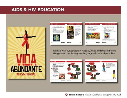 Aids & HIV Education