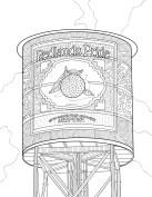Fiver Sample - Redlands Pride Water Tower