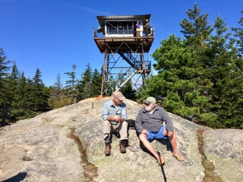 Beech Mountain Walks