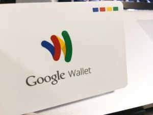 Google Wallet Master Card for Google Wallet App