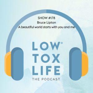 Low Tox Life logo