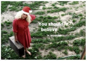 christmas you should believe