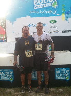 muddy buddy team tigger final mud