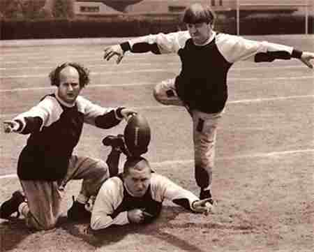 mallett football