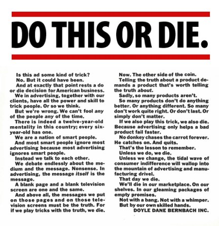 Do-this-or-die-Bill-Bernbach1