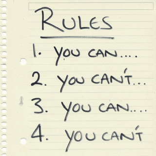 do your best rules