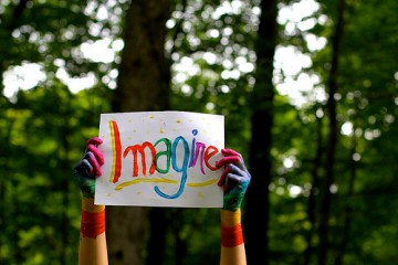 imagination colors