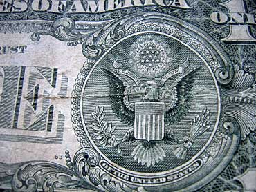 iriquois eagle-dollar-bill