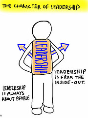 inside out leadership