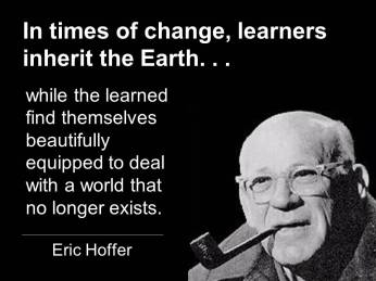 learning hoffer world no longer exists
