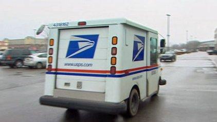 macho mail-truck