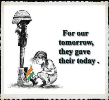 soldier fr our today