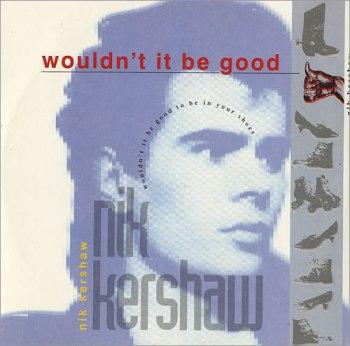 80s nik kershaw wouldnt