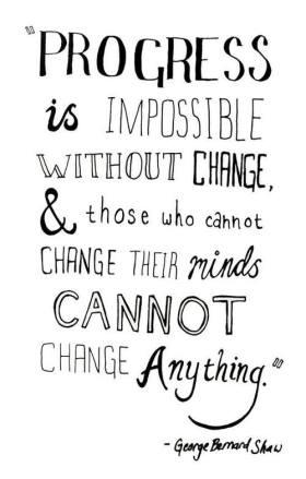 serious nonsense change anything