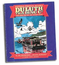 duluth firstcat
