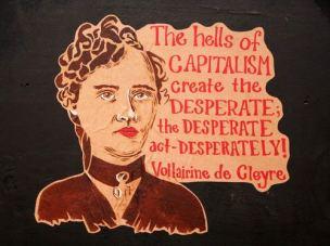 capitalism desperate