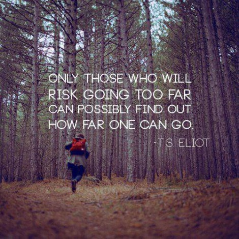 refinding risk how far you can go