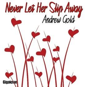andrew never let her slip away