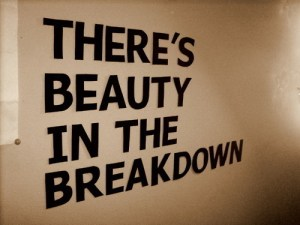 breakdown beauty