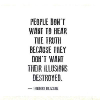 cult of ignorance illusions