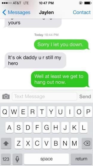 super text shaun phillips