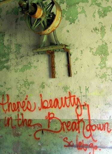 beauty in the breakdown 2