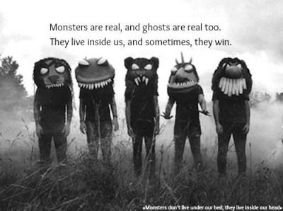 monsters inside us win