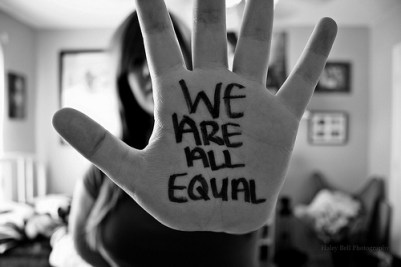 equal we are all