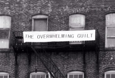guilt free accumulation