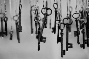 keys to life too many