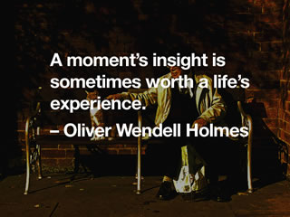 moment insight