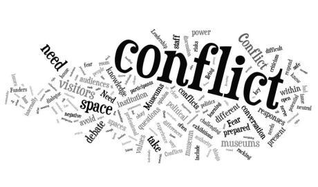 conflict enlightened