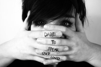 speak dare