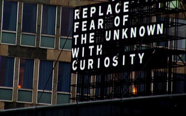 void fear curiosity