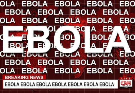 ebola breaking news