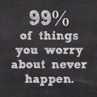 ebola perfect worry