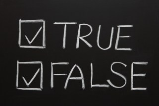 truth ambiguity -false-both