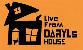 daryls house live