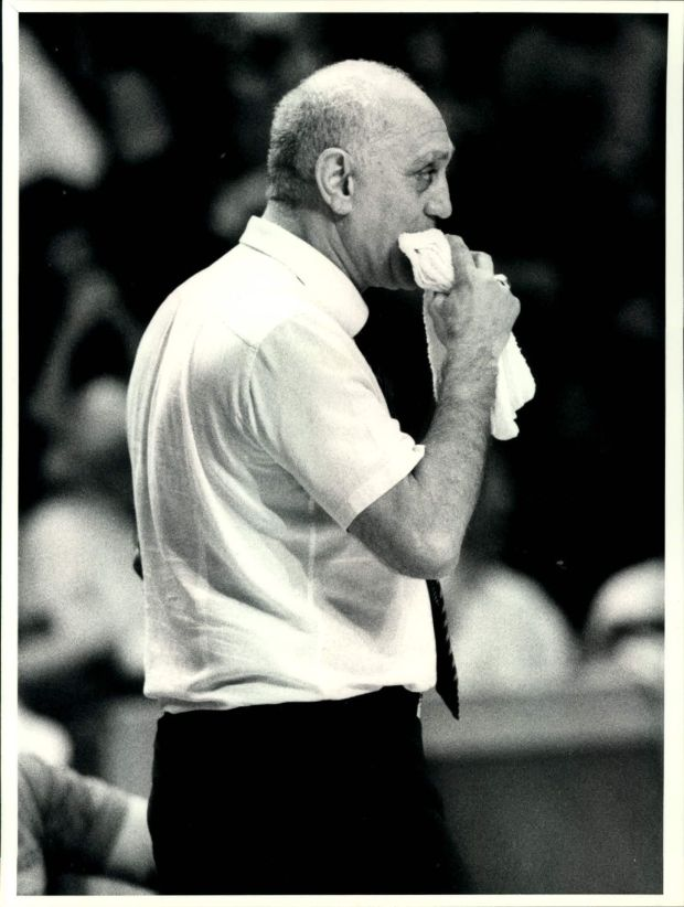 tark with towel