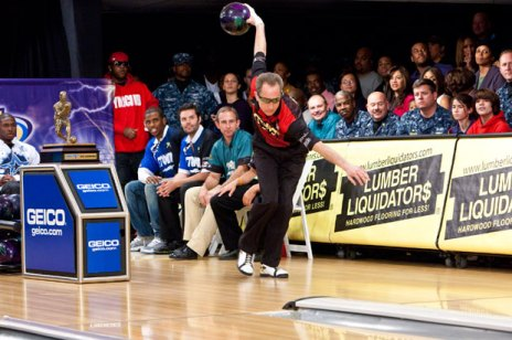 bowling olympics