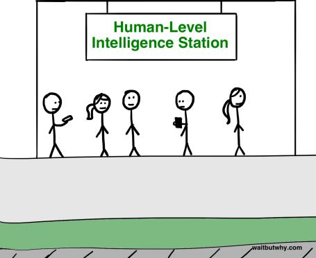 human intelligence 1