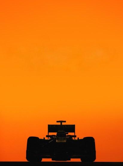 indy car formula one